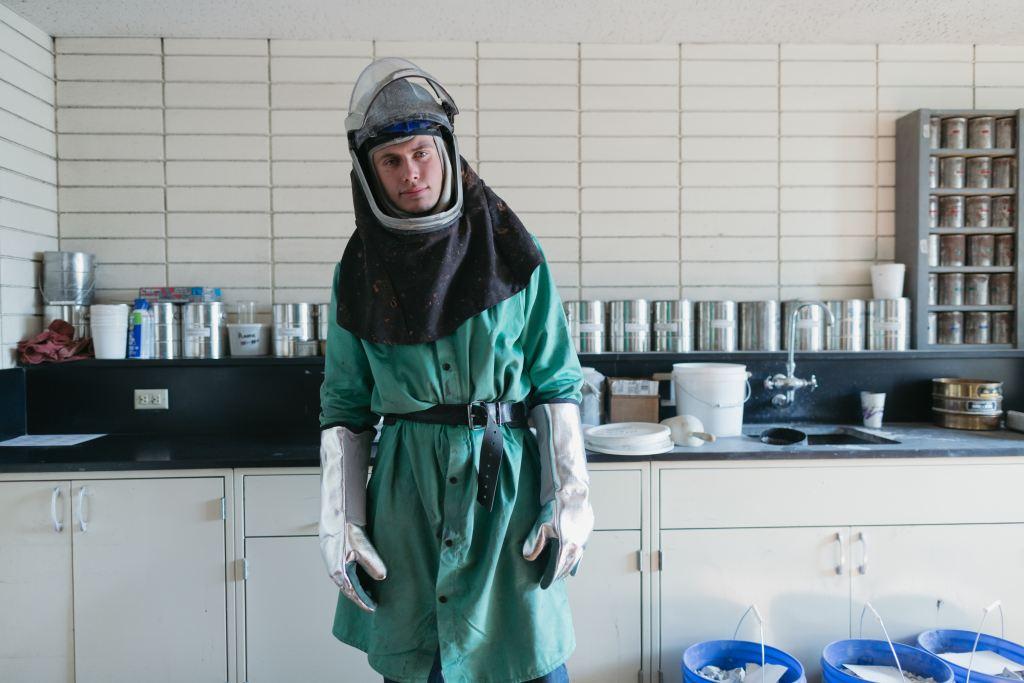 laboratorio smaltimento olio trasformatori