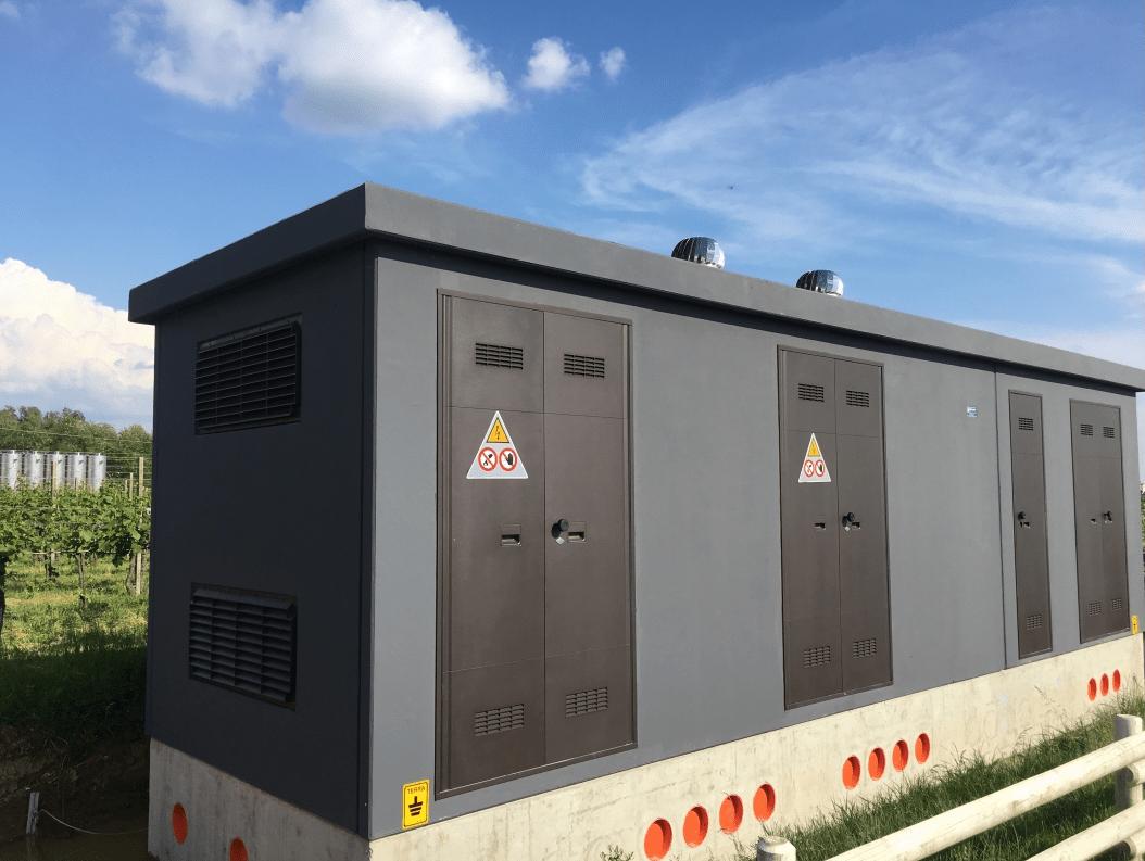 costo cabina elettrica