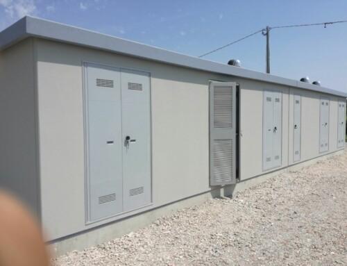 Riepilogo Costo Cabina Elettrica 200 kW